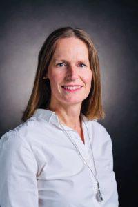 Dr Malin Falck