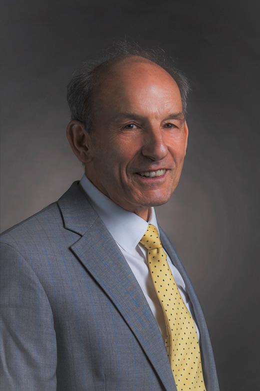 Dr Rodger Weddell