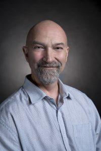 Dr Simon Gerhand